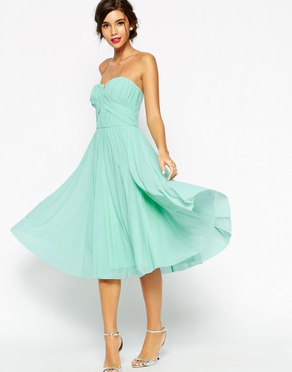 vestidos para bodas de dia 2015